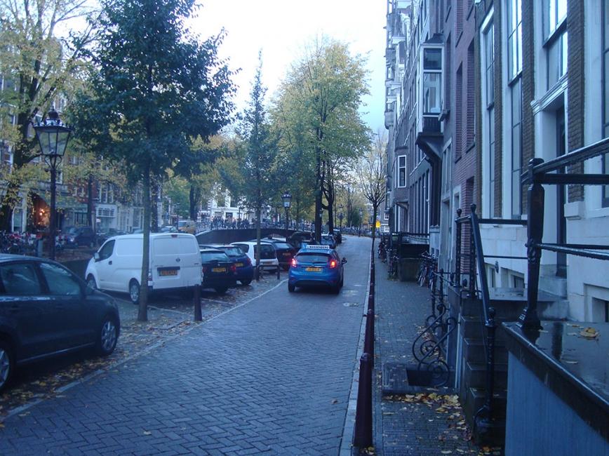 Autorijschool Van Wassenberg | Ervaren rijschool in Apeldoorn